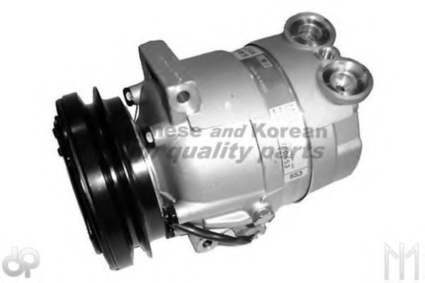 8100K018 Air Conditioning Compressor, air conditioning