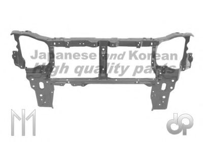 8206668 Body Front Cowling