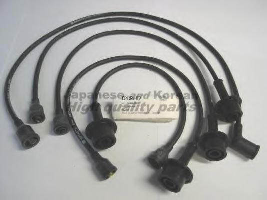 D124-07 Ignition Cable Kit
