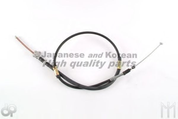 T080-27 Cable, parking brake