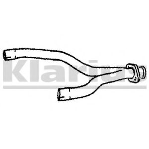130086 Accelerator Cable