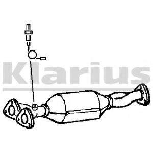 311421 Charger, charging system