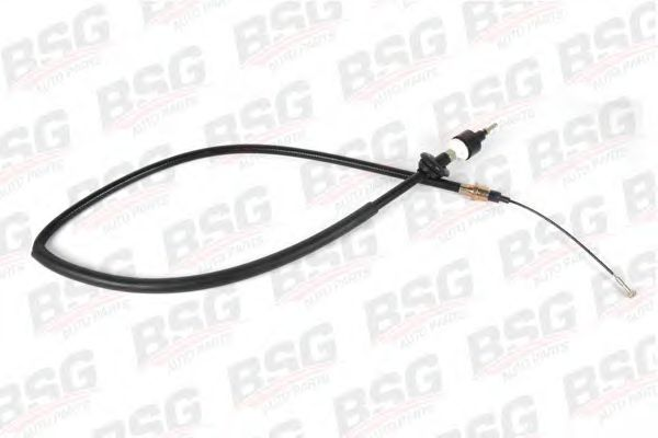 BSG 30-750-001 Clutch Cable