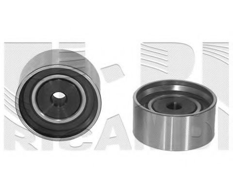 67766 Deflection/Guide Pulley, timing belt