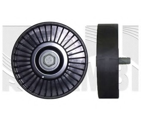 A07984 Deflection/Guide Pulley, timing belt