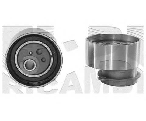 A01744 Tensioner Pulley, timing belt