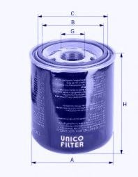 AD 13170/3 x Air Dryer Cartridge, compressed-air system