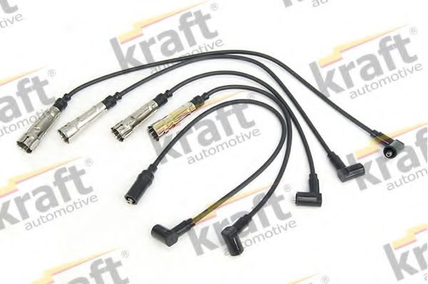9124815 SM Ignition Cable Kit