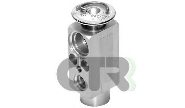 1212059 Expansion Valve, air conditioning