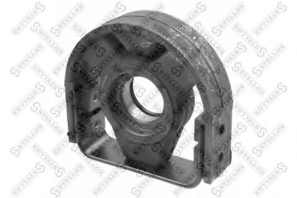 83-02526-SX Mounting, propshaft