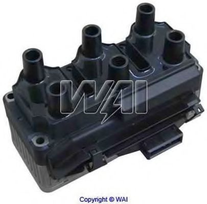 CUF163 Ignition Coil