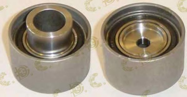 03.587 Deflection/Guide Pulley, timing belt