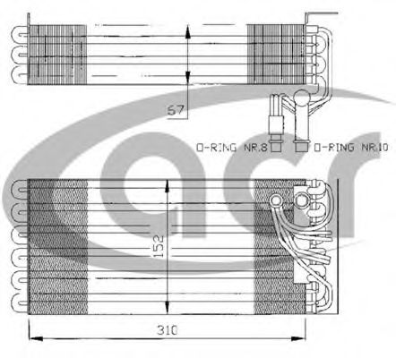 310142 Charger, charging system