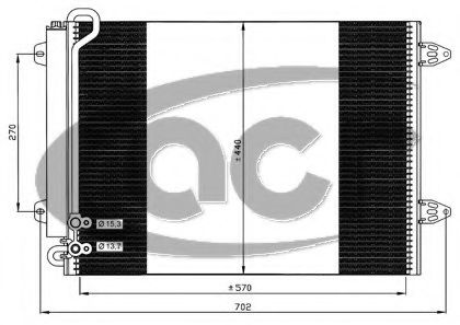 300685 Ignition Cable Kit