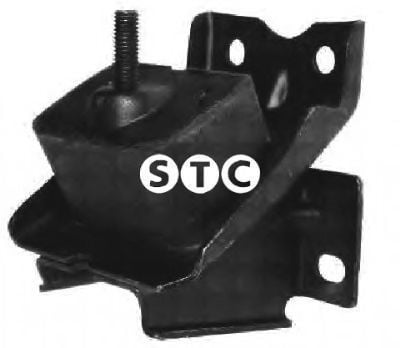 T400252 Engine Mounting
