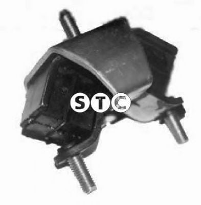 T400508 Engine Mounting
