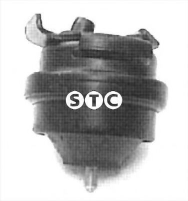 T400848 Engine Mounting