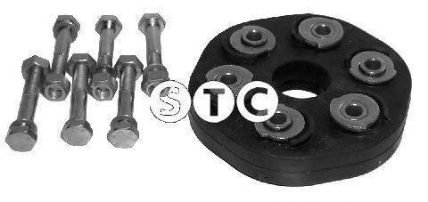 T400906 Joint, propshaft