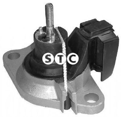 T404158 Engine Mounting