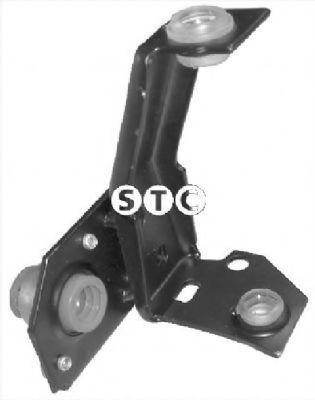 T404184 Mounting, manual transmission support
