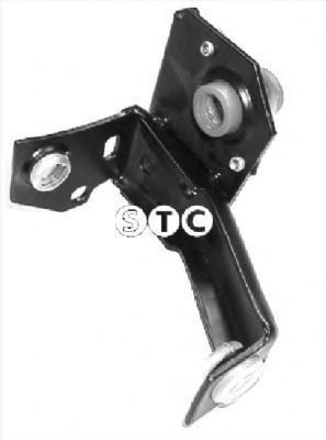 T404361 Mounting, manual transmission support