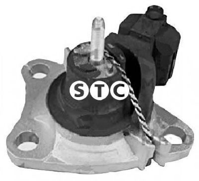 T404608 Engine Mounting