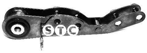 T405267 Engine Mounting