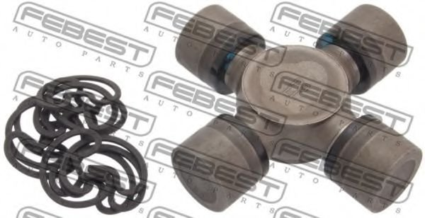ASN-R51R4WD Joint, propshaft
