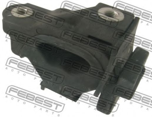 HM-FITWD Engine Mounting