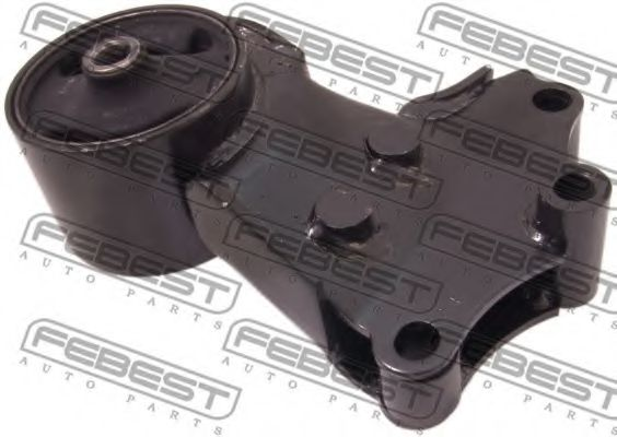 KM-SPALH Engine Mounting