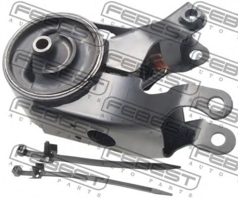 NM-Z50RR Engine Mounting
