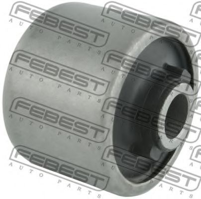 SBMB-002 Mounting, differential