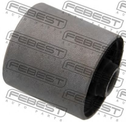 SZAB-051 Mounting, differential