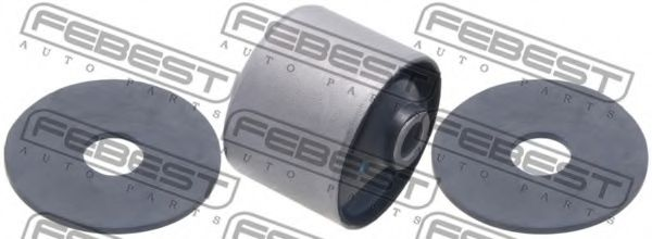 TMB-ANM15 Mounting, differential