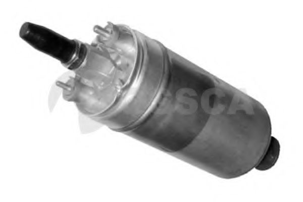 00625 Fuel Supply System Fuel Supply Module