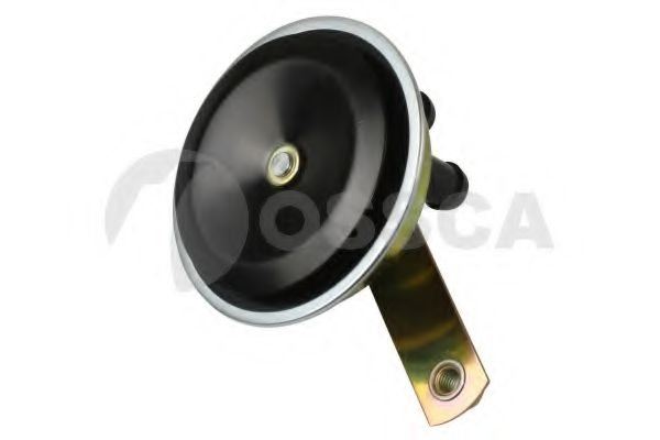 00406 Exhaust System End Silencer