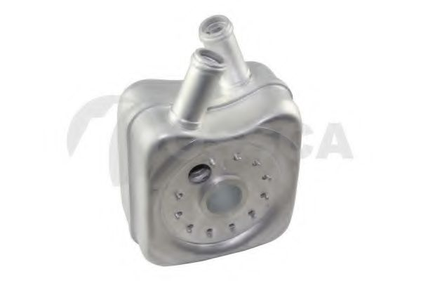 00753 Exhaust System Holder, exhaust system