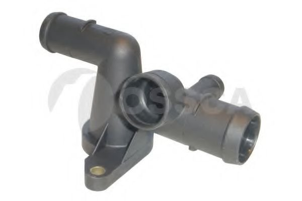 01065 Exhaust System Exhaust Pipe