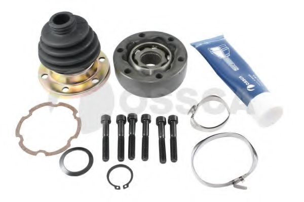 01562 Wheel Suspension Wheel Bearing Kit