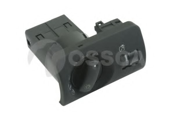 02166 Exhaust System Middle Silencer