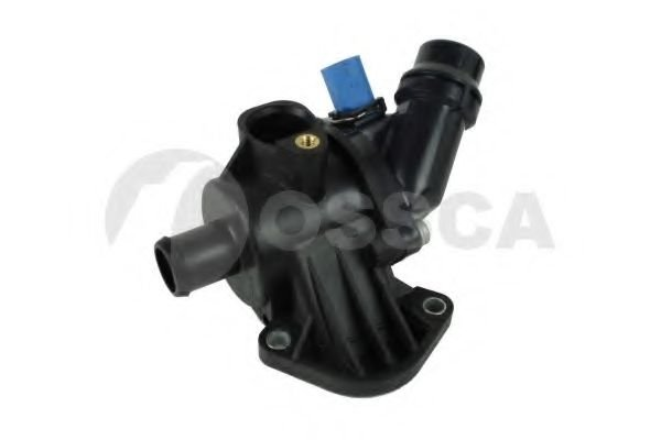 09496 Cooling System Thermostat, coolant