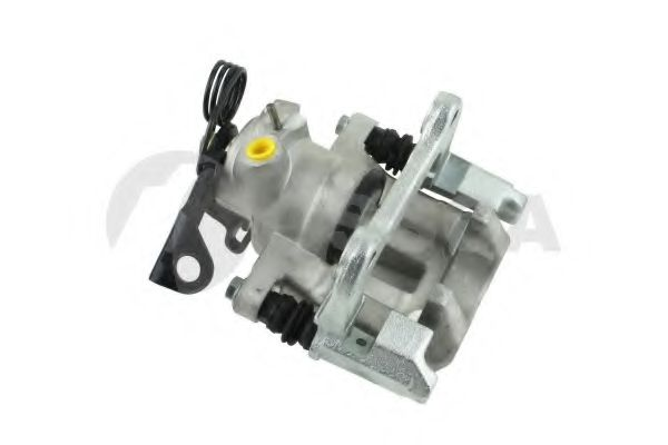 10509 Cooling System Water Pump