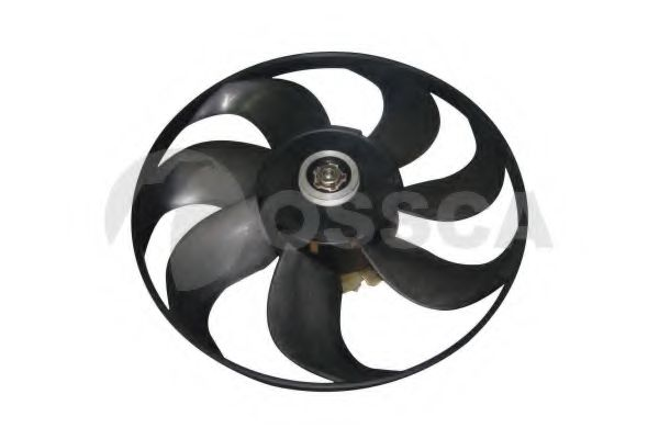 00899 Cooling System Core, radiator