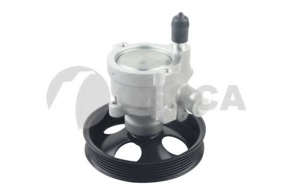 07503 Steering Hydraulic Pump, steering system