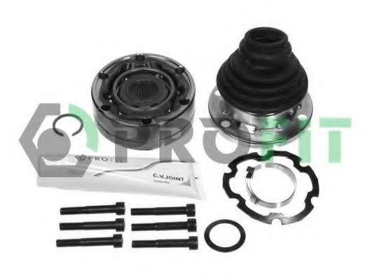 2810-1010A Joint Kit, drive shaft