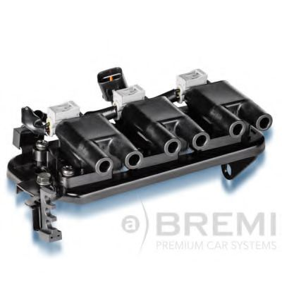 20475 Ignition System Ignition Coil