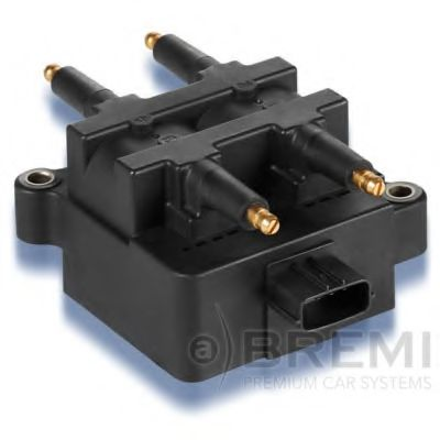 20515 Ignition System Ignition Coil