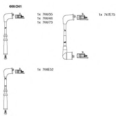 600/241 Compressed-air System Boot, air suspension