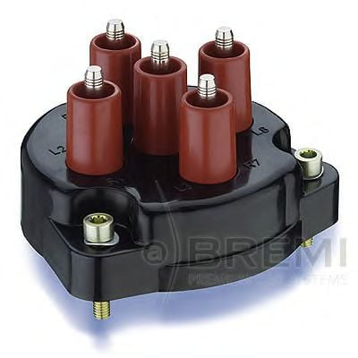 6018R Ignition System Distributor Cap