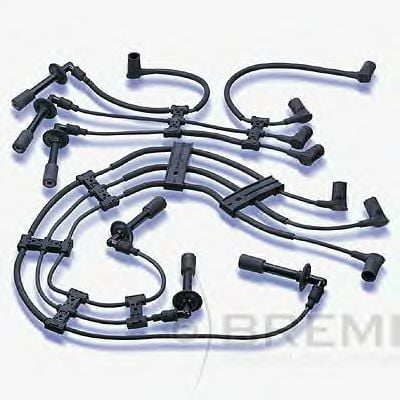 7A02/200 Ignition System Ignition Cable Kit
